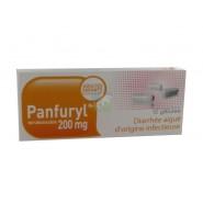 Panfuryl 200 mg x 12