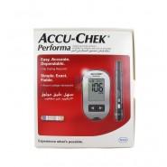 Accu-Chek Performa Système de Surveillance de la Glycémie
