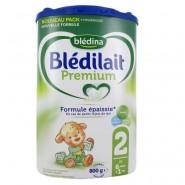 Blédilait Premium 2ème Age 800 g