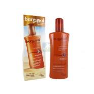 Bergasol Bronzage Passion Lait Solaire SPF20 125 ml