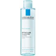 La Roche-Posay Effaclar Eau Micellaire Purifiante 200 ml