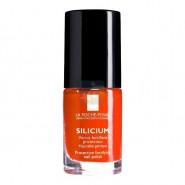 La Roche-Posay Silicium Vernis à Ongles Fortifiant 24 Rouge Parfait 6 ml