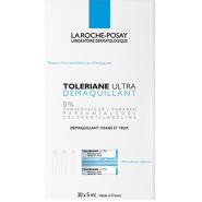 La Roche-Posay Toleriane Ultra Démaquillant x 30