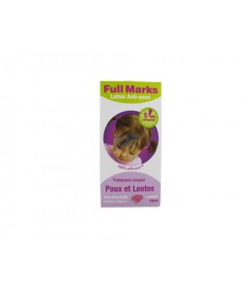 Full Marks Lotion Anti-Poux 100 ml