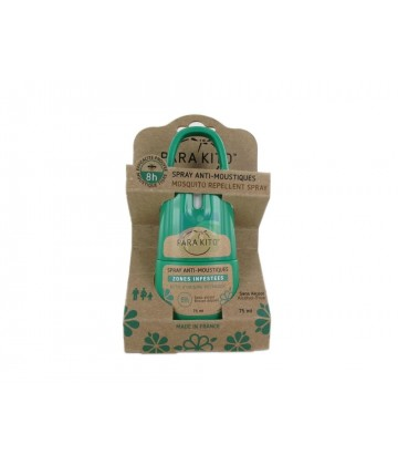 Para'kito Spray Anti-Moustiques 75 ml