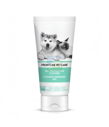 FrontLine Pet Care Gel Protection Cutanée 100 ml
