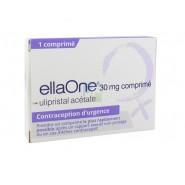 EllaOne 30 mg Comprimé