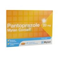 Mylan Pantoprazole 20 mg x 7