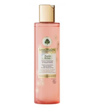 Sanoflore Aqua Rosa Essence Botanique de Beauté Fraîche 200 ml
