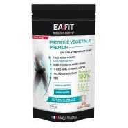 EAFIT Minceur Active Protéine Végétale Premium Goût Vanille Caramel 450 g