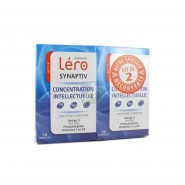 Léro Synaptiv Concentration Intellectuelle 2 x 30