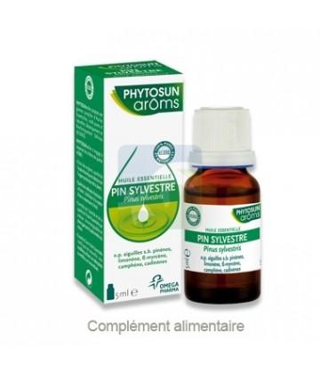 Huile Essentielle Pin Sylvestre - 5 ml
