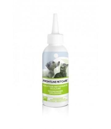 Frontline Pet Care Solution Nettoyante Oculaire 125 ml