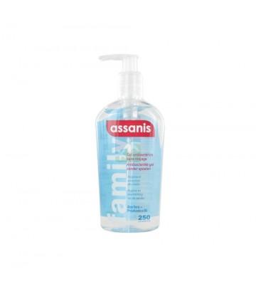Assanis Gel Antibactérien 250 ml