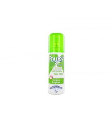 Pouxit Spray Préventif Anti-poux 75 ml