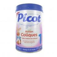 Picot Action Coliques 1 900 g