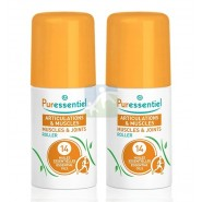 Puressentiel Roll'on Articulations et Muscles 2 x 75 ml