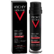 Vichy Homme Idealizer Hydratant Multi-actions Visage et Zones de Barbe 50 ml