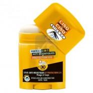 Cinq sur Cinq Stick  Anti-Moustiques et Protection UV SPF30 20 ml