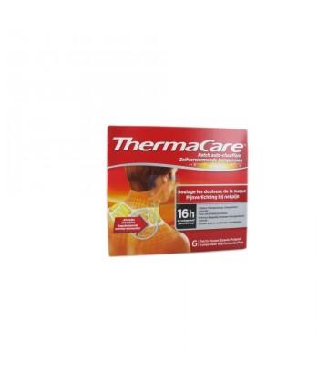 Thermacare Compresses Chauffantes Nuque - Epaule - Poignet 2x3 P