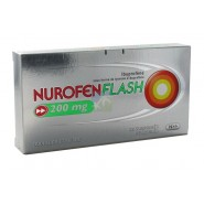 NurofenFlash 200 mg x 12