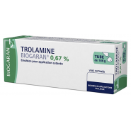 Trolamine Biogaran 0,67% 186 g