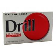 Drill Pastilles x 24