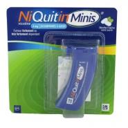 NiQuitinMini 4 mg Menthe Sans Sucre x 20