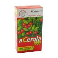 Acerola 1000 Vitamine C 100% Naturelle x 30