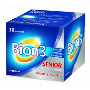 Bion 3 Seniors x 30