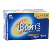 Bion 3 Défense Juniors x 30