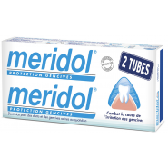 Meridol Dentifrice Protection Gencives 2 x 75 ml