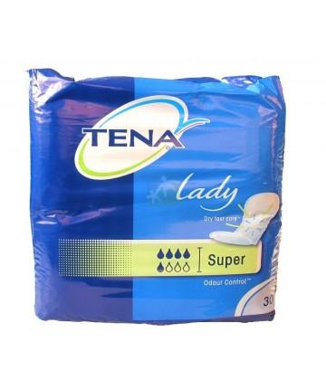 TENA Lady Super x 30