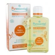 Puressentiel Effort Musculaire Huile de massage Bio 100 ml