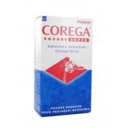 Polident Corega Poudre Adhésive Prothèses Dentaires 50 g