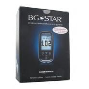 BGStar Système d'Autosurveillance de la Glycémie