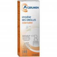 A-Cérumen Hygiène Des Oreilles 40 ml