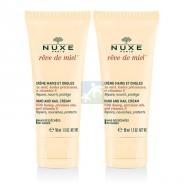 Nuxe Crème Mains et Ongles 2 x 50 ml