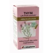 Arkogélules Thym x 45