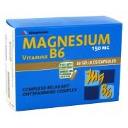 Arkovital Magnésium Vitamine B6 x 60