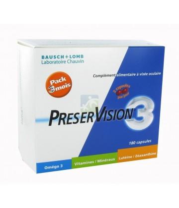 PreserVision 3 x 180