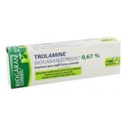 Trolamine Biogaran 0,67% 46,5 g