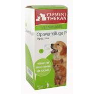 Clément Thékan Opovermifuge P sirop 200 ml