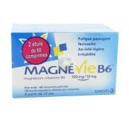 MagnéVie B6 lot de 2