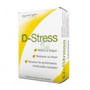 Synergia D-Stress x 80