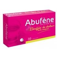 Abufène 400 mg x 30