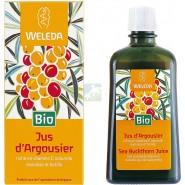 Weleda Jus d'Argousier Bio 200 ml