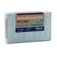 Nifuroxazide Mylan 200 mg