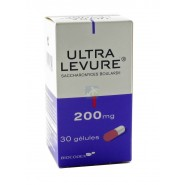 Ultra Levure 200 mg x 30
