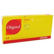 Oligosol Fluor x 14